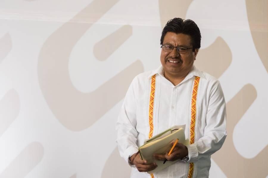 El viernes anunciarán consulta para tren maya
