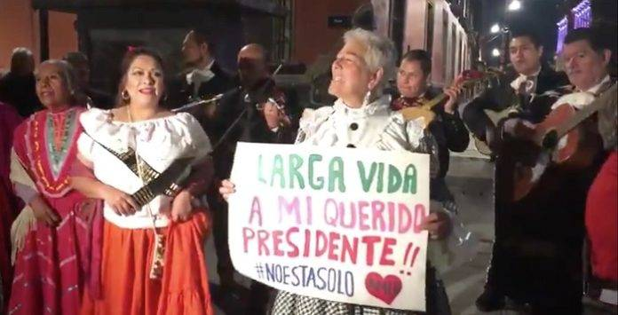 "[Video] ""Adelitas"