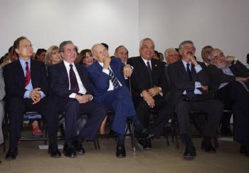 Muere exgobernador de Jalisco Guillermo Cosío Vidaurri
