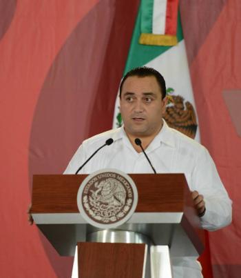 Exgobernador de Quintana Roo, vinculado a proceso