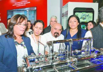 Pemex no pagará rescates, aseguró Rocio Nahle