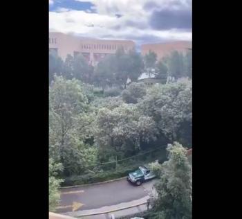 Tec de Monterrey colabora con autoridades tras asalto en campus Santa Fe