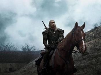 """Netflix anuncia segunda temporada de """"The Witcher"""""""