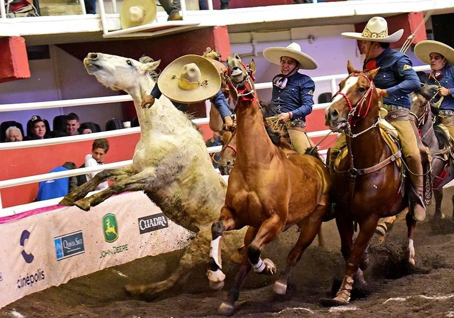 Michoacán 2019 está cumpliendo