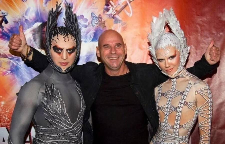 Liberan a fundador de Cirque du Soleil tras acusaciones por cultivar marihuana