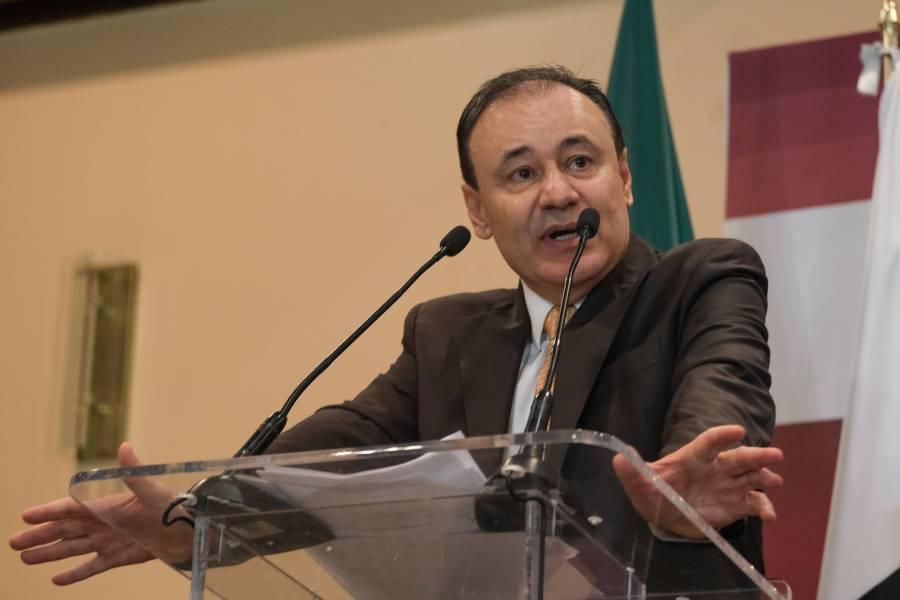 Durazo pide a alcaldes no lavarse las manos en tema de inseguridad