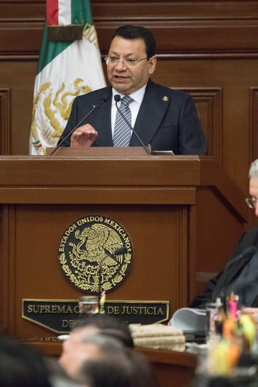 Suprema corte da ultimátum a Congreso de BC