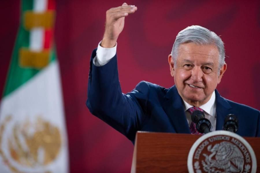 López Obrador: instancias correspondientes decidirán legalidad de nombramiento en CNDH