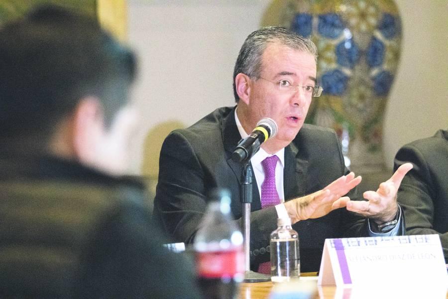 Por tercera vez consecutiva, Banxico baja tasa de interés 25 puntos