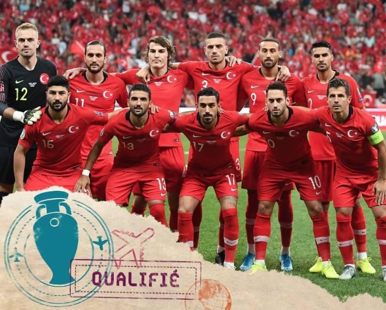Turquía y Francia nuevos invitados a la Euro 2020