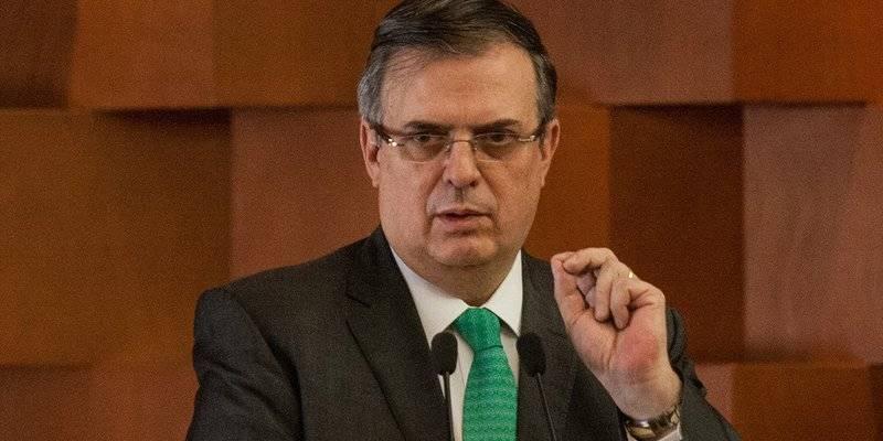 Informa el secretario Ebrard que no hay mexicanos lesionados en tiroteo de Santa Clarita