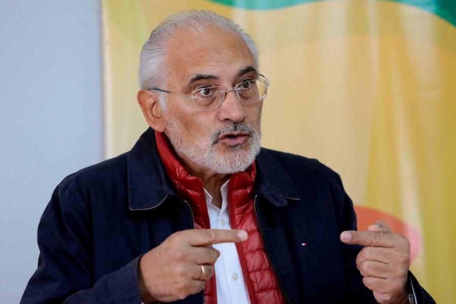 Excandidato boliviano pide a México no permitir a Morales hacer comentarios políticos