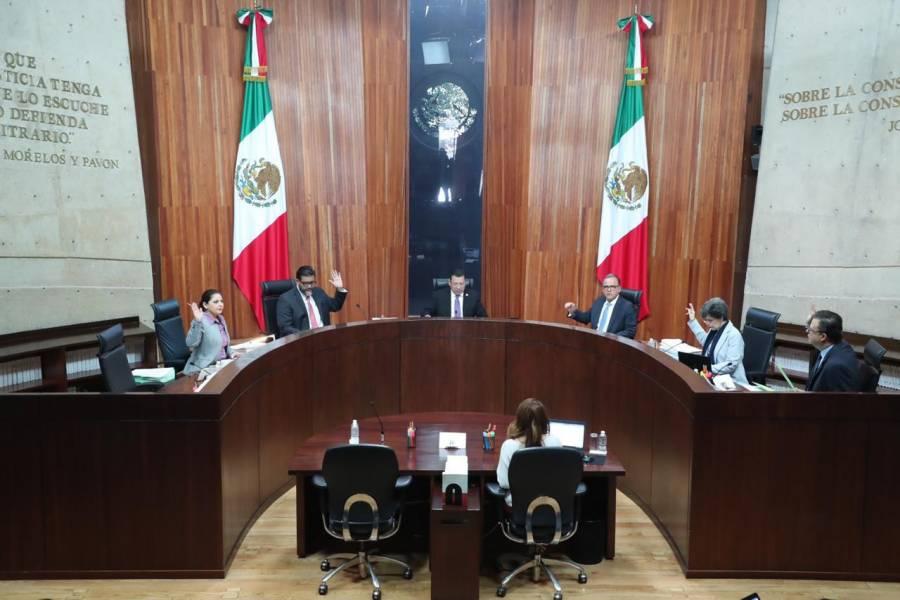 Ordena TEPJF al Congreso de Hidalgo legislar en favor de las personas con discapacidad