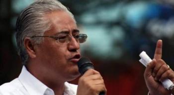 Reportan secuestro del ex rector de la UAEM, Alejandro Vera y su esposa