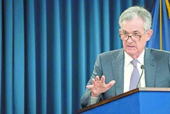 EU va bien, sin problema económico: Powell