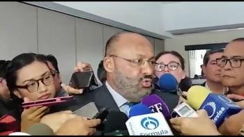 Buscamos un presupuesto que favorezca al país: Juárez Cisneros