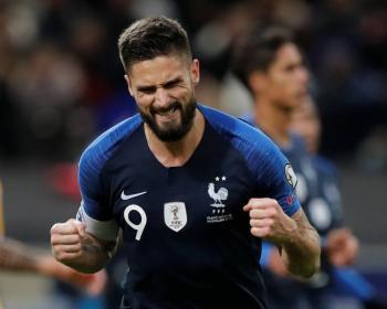 Francia, Inglaterra y República Checa se suman a la Eurocopa 2020