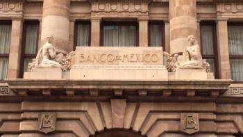 Reduce Banxico 25 puntos su tasa de referencia