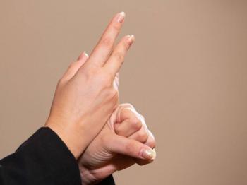 Alista CDMX glosario de señas en materia de justicia