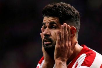 Diego Costa sufre hernia discal; sería baja por tiempo prolongado
