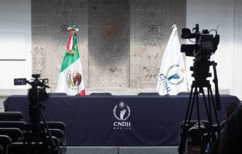Renuncian cuatro Consejeras a la CNDH