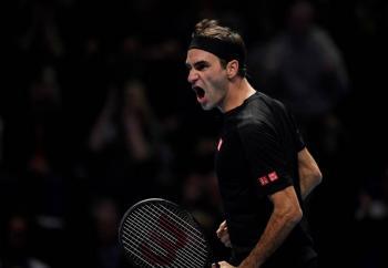 Federer destrona Djokovic y deja a Nadal como el número 1 del mundo