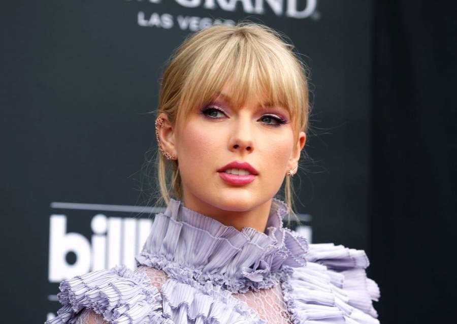 Prohíben a Taylor Swift cantar sus éxitos en los AMA 2019