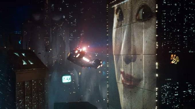 Murió Lawrence G. Paull, el hombre tras los escenarios futuristas de Blade Runner