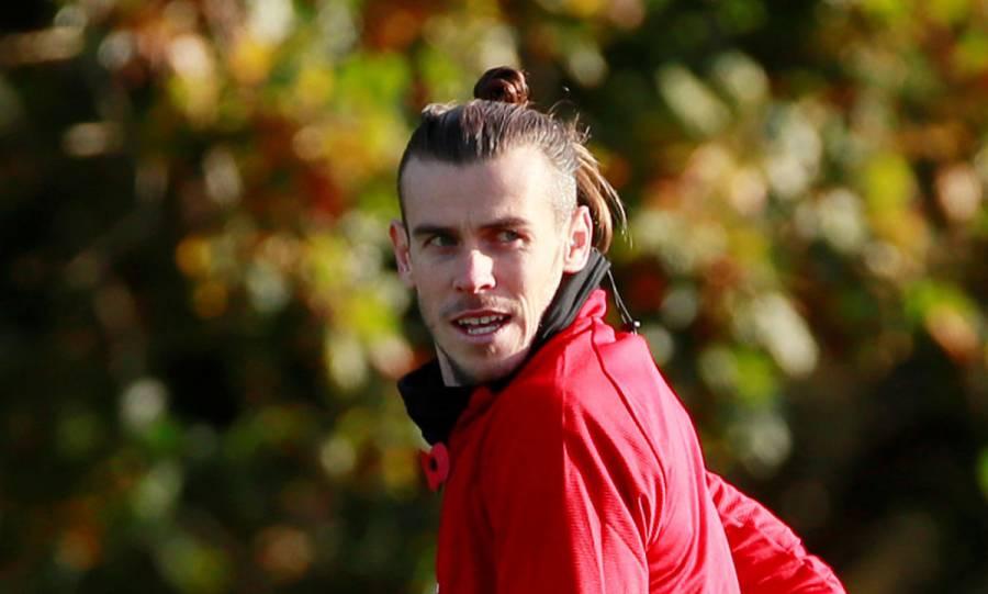 """""""Me emociona más jugar con Gales que con el Madrid"""": Gareth Bale"""