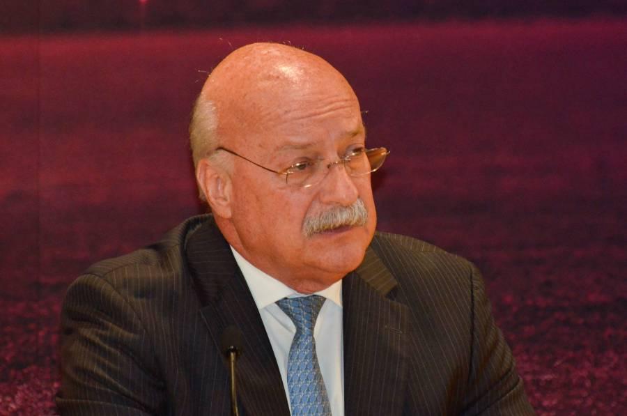 Enrique Bonilla, nuevo presidente del Foro Mundial de Ligas