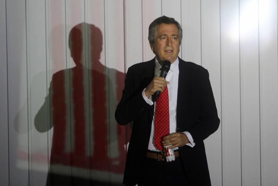 Chivas se despide de Jorge Vergara