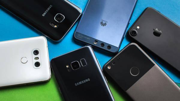 ¡Cuidado! Estos son los smartphones más fáciles de hackear