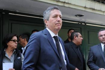 Muere Jorge Vergara