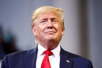 Trump lanza ataque en Twitter contra testigo sobre juicio político