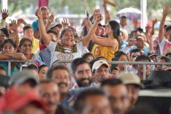 Lanzan convocatoria de consulta indígena sobre Tren Maya