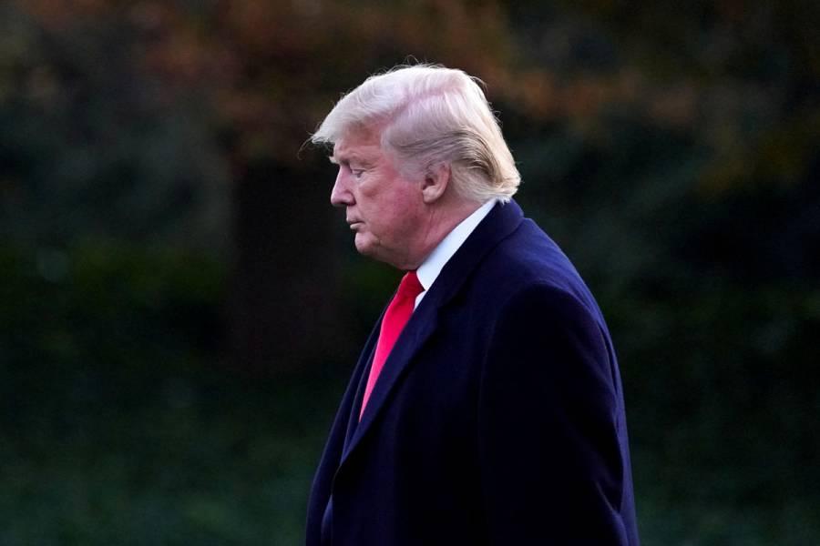 La Casa Blanca revela llamada entre Trump y Zelenskiy