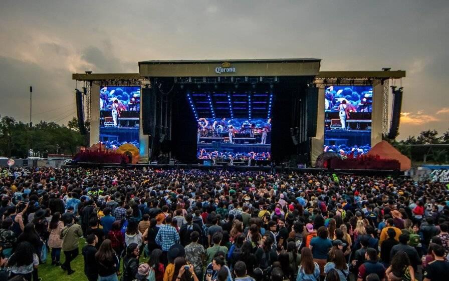 Lo que debes saber del Corona Capital 2019: Bandas, horarios y accesos
