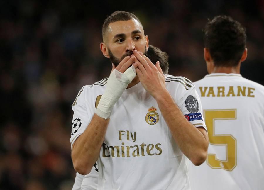 Federación Francesa cierra puertas a Benzema para selección