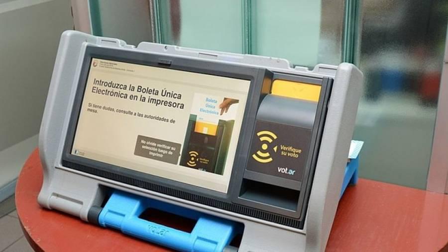 Estrenarán voto electrónico en consulta de presupuesto participativo