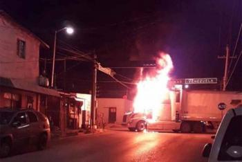 Civil armado muere durante emboscada