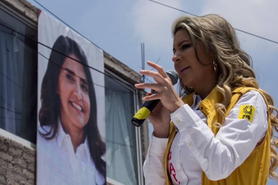 PRD califica como inadmisible falta de conocimiento de Rosario Piedra Ibarra - ContraRéplica