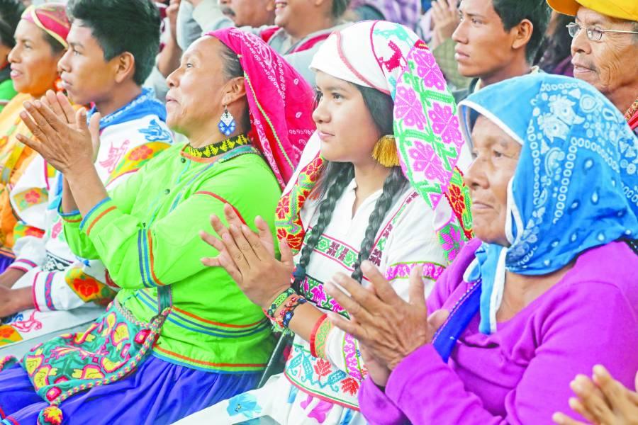 Gobierno alista recorte de 40% a sector indígena