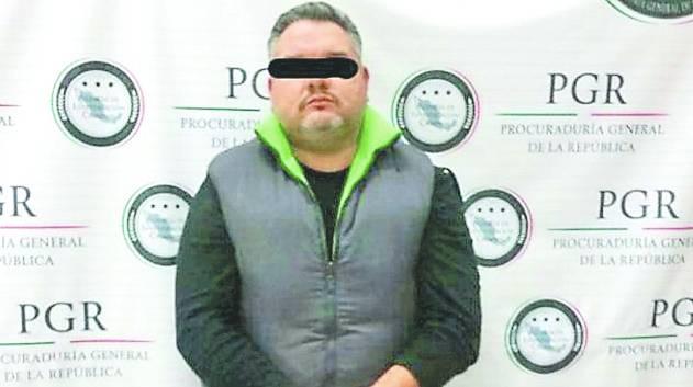 Extraditan a EU a colaborador cercano de El Chapo y El Mayo
