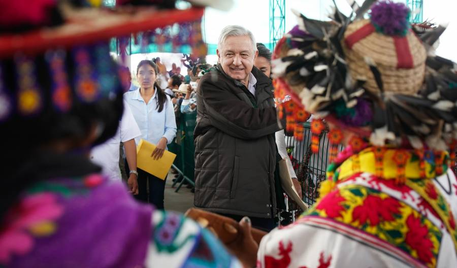 López Obrador levanta polémica en redes sociales