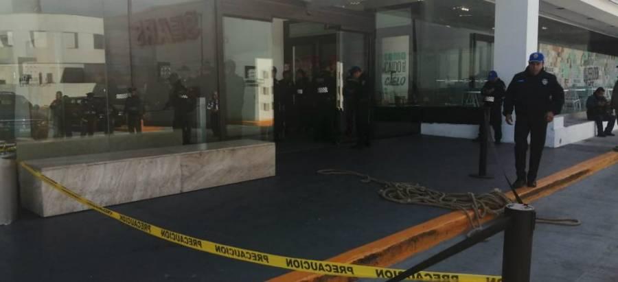 Fallece uno de los heridos en Plaza Universidad