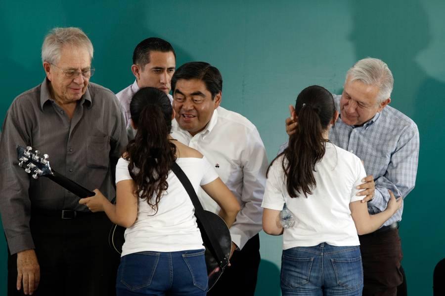 Combate a pobreza sigue presente, destaca Barbosa