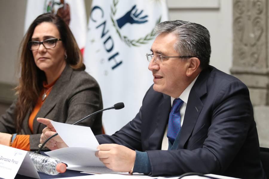 INAI Ordena a Gobernación informar sobre protección a periodistas