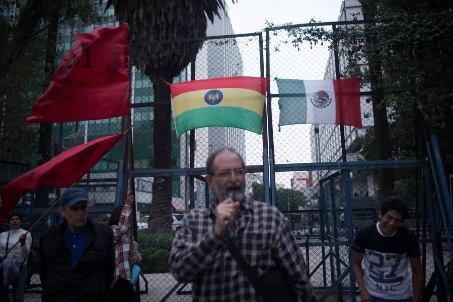 Elecciones en Bolivia podrían  ser por Decreto Supremo