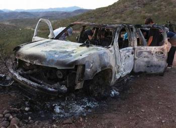 Guardia Nacional podría contar con el video del homicidio de los Lebarón