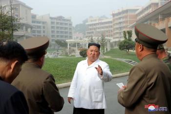 Corea del Norte rechaza tener nueva cumbre con EU